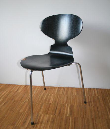 Arne jacobsen designby - Arne jacobsen ameise stuhl ...