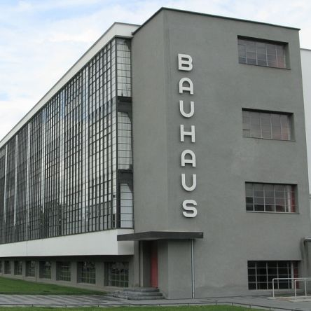 Die Bauhaus Epoche Designby