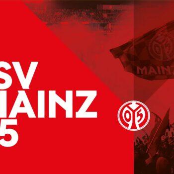 Brand Design von Mainz 05 mit German Brand Award in Gold ausgezeichnet
